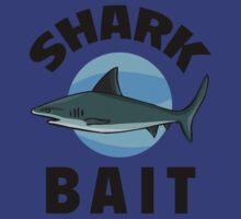 Shark Bait by DesignFactoryD