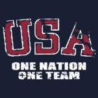 USA One Team by Paducah