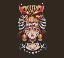 Tiger Tribe T-Shirt