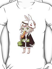 Bunny Mask T-Shirt