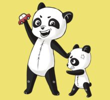 Panda Brothers Kids Clothes