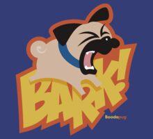 Tugg Bark!  T-Shirt