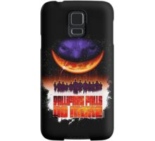 Gallifrey Falls No More (Colour) Samsung Galaxy Case/Skin