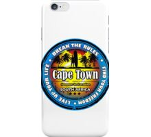 Safari beach Time iPhone Case/Skin