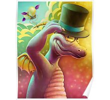 Figment - Hat's off to you Poster