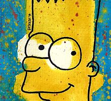 Bart by Brieana