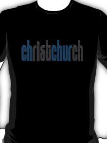 Christchurch T-Shirt