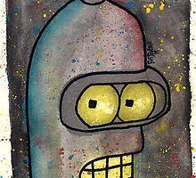 Bender by Brieana