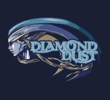 Guardian Force Shiva: Diamond Dust T-Shirt