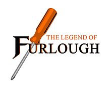 The Legend Of Furlough by AJColpitts