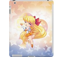 Chibi Super Sailor Venus iPad Case/Skin