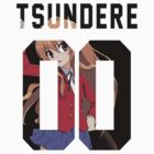 Tsundere Jersey by ngud