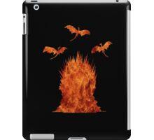 Dragons' Throne iPad Case/Skin