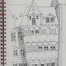 Quedlinburg1 by HannaAschenbach