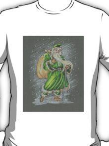 Victorian Christmas 8 T-Shirt