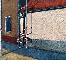 positiver Raum by HannaAschenbach