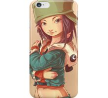 Panda Panda iPhone Case/Skin