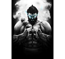 Udyr - League of Legends Photographic Print