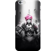 Vi - League of Legends iPhone Case/Skin