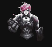 Vi - League of Legends T-Shirt
