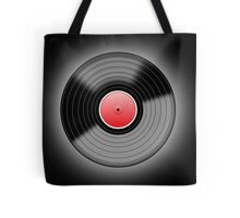 Vinyl Record 1 Tote Bag