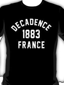 Decadence T-Shirt