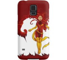 Fire and Life Samsung Galaxy Case/Skin