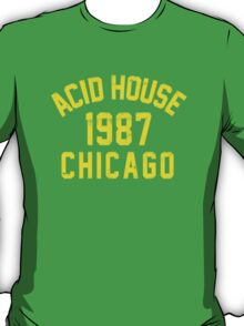 Acid House (Special Ed.) T-Shirt