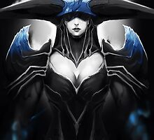 lissandra by Waccala