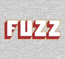 Fuzz Kids Clothes