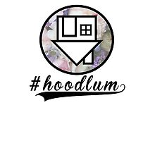 #Hoodlum : The Neighbourhood / NBHD FLORAL by necrophile