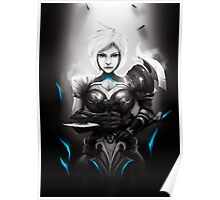 Riven - League of Legends Poster