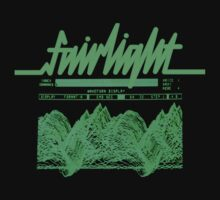 Fairlight CMI by ixrid