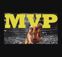 Kobe Bryant by alawn1