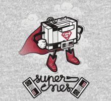 Supernes by c0y0te7