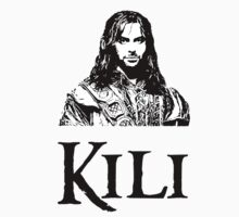 Kili Portrait by Elly190712