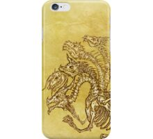 5x Dragon iPhone Case/Skin