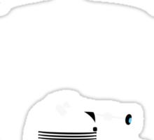Skar0 2 Sticker
