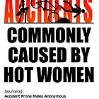 Accidents Commonly Caused By Women by papabuju