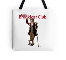 Second Breakfast Club Tote Bag