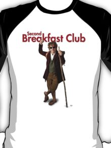 Second Breakfast Club T-Shirt