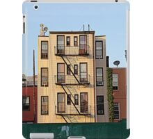 Brooklyn Neighborhood iPad Case/Skin