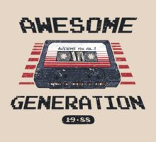 Awesome Generation by Olipop