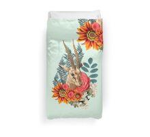 Beauty Antilope Duvet Cover