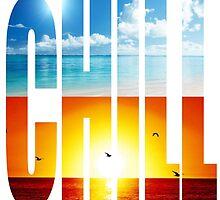 Chill by papabuju