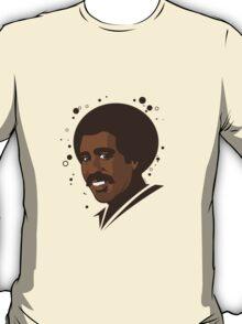 Richard Pryor Vector T-Shirt