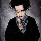 Robert Smith┊ by ROUBLE RUST