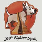 394th Fighter Sqdn. by ironsightdesign