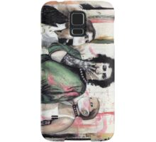The Rocky Horror Picture Show Samsung Galaxy Case/Skin