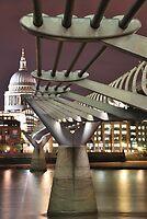 Inspiring Bridge by Alessandro Pinto